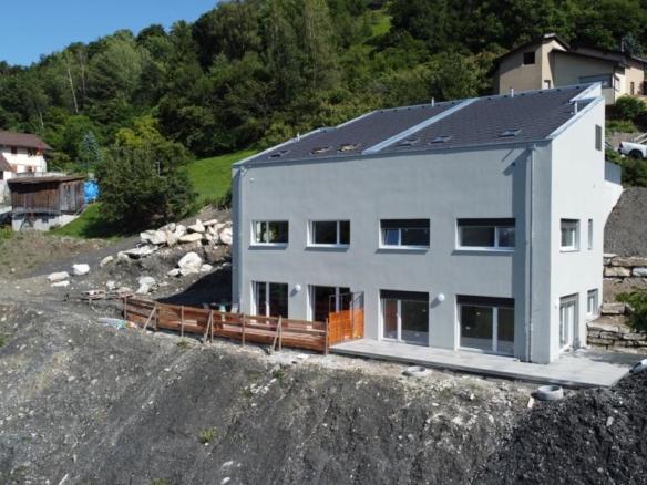 Villa A_Commune de Sion