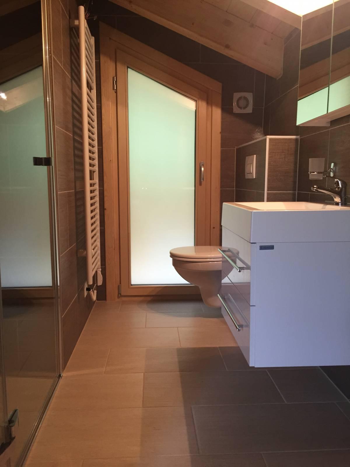 3 chalets neufs avec vue imprenable residence 2b